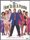 How to Be a Player (DVD) (Enhanced Widescreen for 16x9 TV/Full Screen) (Eng) 1997