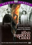The Hand That Rocks The Cradle (dvd) 3536999