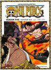One Piece: Season Four - Voyage Six [2 Discs] (dvd) 3538143