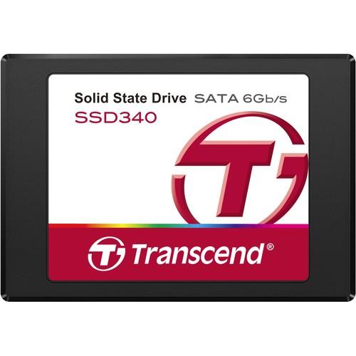 Transcend – SATA III 6Gb/s SSD340 (Premium)