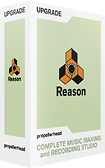 Propellerhead - Reason 6 Software Upgrade