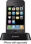 Dynex™ - Docking Station for Apple® iPod® and iPhone®
