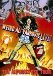 "weird Al"" Yankovic: Live! - The Alpocalypse Tour (dvd) 3541118"