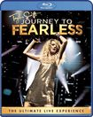 Journey To Fearless: The Ultimate Live Experience [blu-ray Disc] 3541376