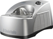DeLonghi - 1-1/4-Qt. Gelato Maker - Stainless-Steel