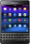 BlackBerry - Passport 4G Cell Phone with 32GB Memory - Black (AT&T)