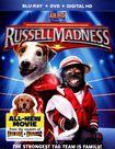Russell Madness [blu-ray] 3545082