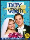 Boy Meets World: The Complete Seventh Season [3 Discs] (DVD) (Eng)