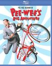 Pee-wee's Big Adventure [blu-ray] 3551036