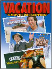 National Lampoon's Vacation 3-Movie Collection [3 Discs] (DVD) (Enhanced Widescreen for 16x9 TV) (Eng/Fre/Spa/Por)