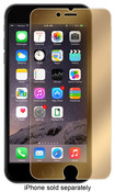 PerfectFit - GlassShield Screen Protector for Apple® iPhone® 6 - Champagne