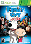Family Guy: Back to the Multiverse - Xbox 360