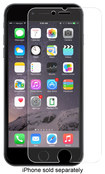 PerfectFit - GlassShield Anti-Glare Screen Protector for Apple® iPhone® 6 Plus - Clear