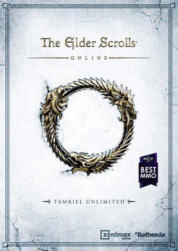 The Elder Scrolls Online: Tamriel Unlimited - Windows|Mac
