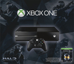 Microsoft - Xbox One 500GB Halo: The Master Chief Collection Bundle - Black