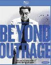 Beyond Outrage [blu-ray] 3559077