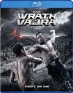The Wrath Of Vajra [blu-ray] 3559086
