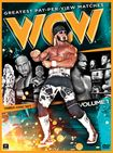 Wwe: Wcw Greatest Pay-per-view Matches, Vol. 1 [3 Discs] (dvd) 3559119