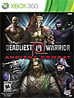 Deadliest Warrior: Ancient Combat - Xbox 360