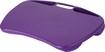 LapGear - Mini MyDesk Lapdesk - Purple