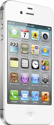 APPLE, iPhone 4S with 32GB Memory Mobile Phone, Mobile Phones with Plans, Mobile Phones