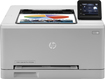 HP - LaserJet Pro Wireless Color Printer - Gray