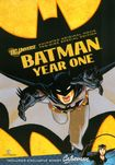 Batman: Year One [special Edition] [2 Discs] (dvd) 3568267