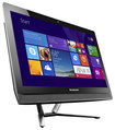 "Lenovo - 23"" Touch-Screen All-in-One - Intel Core i5 - 8GB Memory - 2TB Hard Drive - Black"