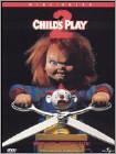 Child's Play 2 (DVD) (Enhanced Widescreen for 16x9 TV) (Eng/Fre) 1990