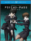 Psycho-pass: Season One Part One (blu-ray Disc) (4 Disc) 3585017