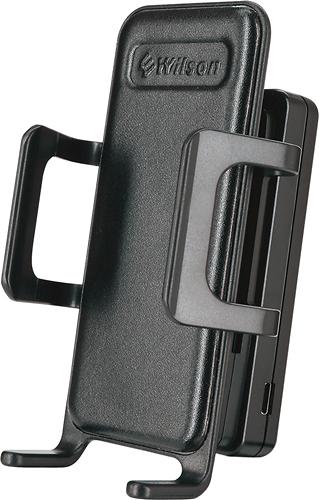 Wilson Electronics - Sleek Signal Booster Kit - Black