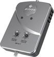 Wilson Electronics - Signalboost DB Pro Signal Booster Kit - Black/Gray