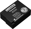 Panasonic - Rechargeable Lithium-Ion Battery - Black