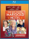 The Best Exotic Marigold Hotel (Blu-ray Disc) 2012