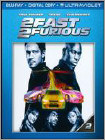 2 Fast 2 Furious (Ultraviolet Digital Copy) (with $7.50 Fandango Cash) (Blu-ray Disc) 2003