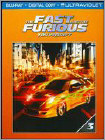 The Fast and the Furious: Tokyo Drift (Ultraviolet Digital Copy) (with $7.50 Fandango Cash) (Blu-ray Disc) 2006