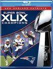 Nfl: Super Bowl Champions Xlix [2 Discs] [blu-ray] [english] [2015] 3602178