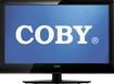 """Coby - 32"""" Class (31-1/2"""" Diag.) - LED - 720p - HDTV - Black"""