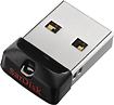 SanDisk - Cruzer Fit 8GB USB Flash Drive