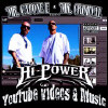 YouTube Videos and Music [CD & DVD] [PA] - CD