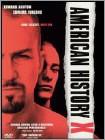 American History X (DVD) (Enhanced Widescreen for 16x9 TV) (Eng) 1998