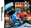 Generator Rex: Agent of Providence - Nintendo DS