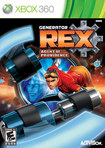 Generator Rex: Agent of Providence - Xbox 360