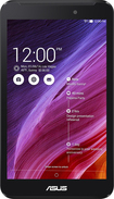 "Asus - MeMO Pad 7 - 7"" - Intel Atom - 16GB - Black"