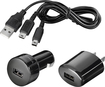 Insignia™ - DS Power Pack for Nintendo 2DS, 3DS, 3DS XL, New 3DS XL, DSi, DSi XL and DS Lite