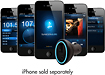 New Potato - Bluetooth Car Interface for Apple® iPhone® and iPod® touch
