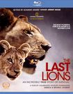 The Last Lions [blu-ray] 3626094