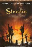 Shaolin [collector's Edition] (dvd) 3626128
