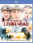 Attack On Leningrad [blu-ray] 3626155