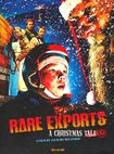 Rare Exports: A Christmas Tale (dvd) 3626207
